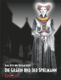 Cover Die Gräfin und der Spielmann