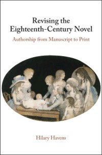 Cover Revising the Eighteenth-Century Novel