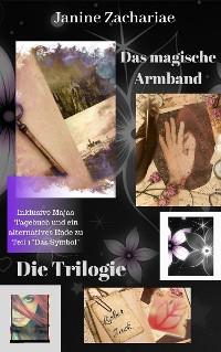 Cover Das magische Armband
