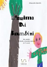 Cover L'anima dei bambini