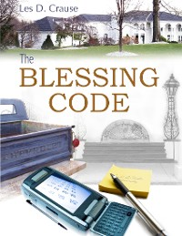 Cover The Blessing Code