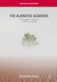 Cover The Alienated Academic