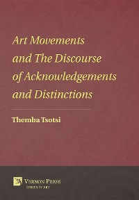 Cover Art Movements and The Discourse of Acknowledgements and Distinctions