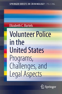 Cover Volunteer Police in the United States