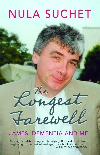 Cover The Longest Farewell