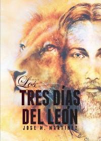 Cover Los Tres Días del León
