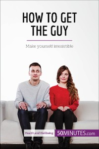 Cover How to Get the Guy