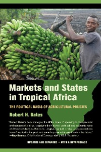 Cover Markets and States in Tropical Africa