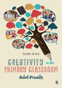 Cover Creativity in the Primary Classroom