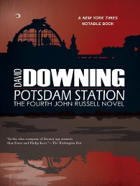 Cover Potsdam Station