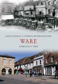 Cover Ware Through Time
