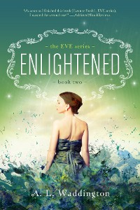 Cover Enlightened