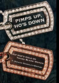 Cover Pimps Up, Ho's Down