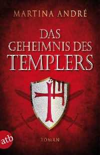 Cover Das Geheimnis des Templers