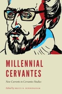 Cover Millennial Cervantes