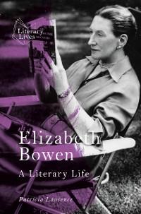 Cover Elizabeth Bowen