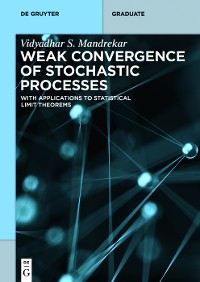 Cover Weak Convergence of Stochastic Processes