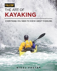 Cover The Art of Kayaking