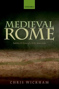 Cover Medieval Rome