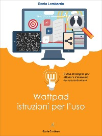 Cover Wattpad, istruzioni per l'uso