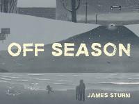 Cover Off Season
