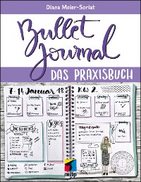 Cover Bullet Journal