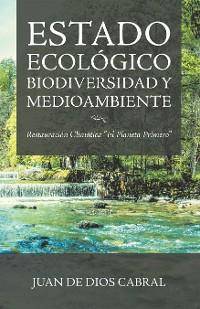 Cover Estado Ecológico Biodiversidad Y Medioambiente
