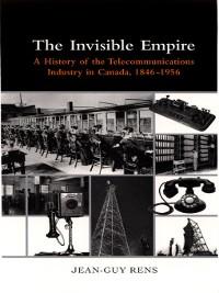 Cover Invisible Empire