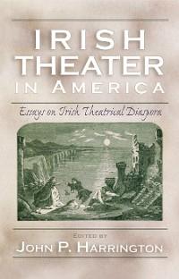 Cover Irish Theater in America