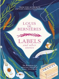 Cover Labels and Other Stories