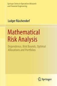 Cover Mathematical Risk Analysis