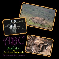 Cover Abc of Australian and African Animals