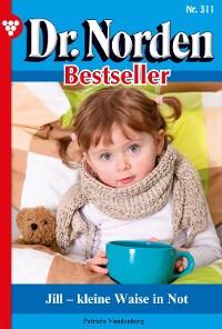 Cover Dr. Norden Bestseller 311 – Arztroman