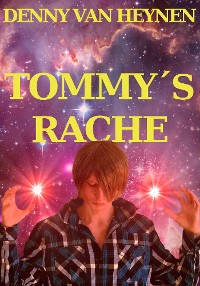 Cover Tommy´s Rache