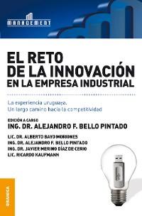 Cover El reto de la innovación en la empresa industrial