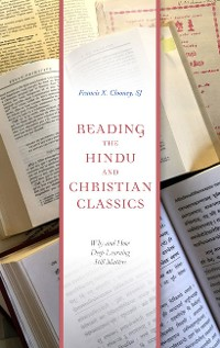 Cover Reading the Hindu and Christian Classics
