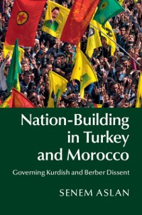 Cover Nation-Building in Turkey and Morocco