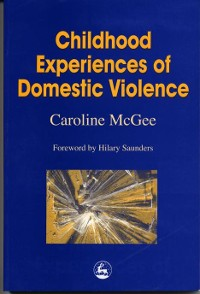 Cover Childhood Experiences of Domestic Violence