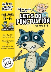 Cover Let's do Punctuation 5-6