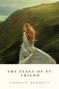 Cover The Feast of St. Friend