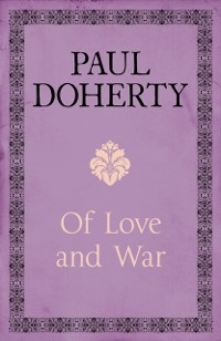 Cover Of Love and War