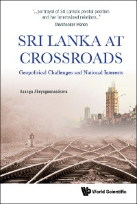 Cover Sri Lanka at Crossroads