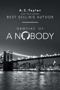 Cover Memoirs' of a Nobody