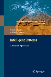Cover Intelligent Systems