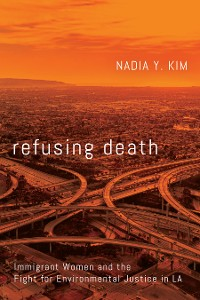 Cover Refusing Death