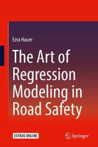 Cover The Art of Regression Modeling in Road Safety