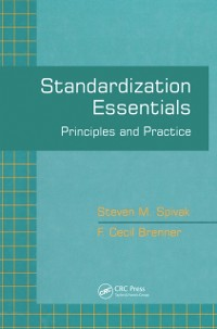 Cover Standardization Essentials