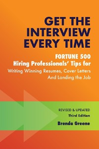 Cover Get the Interview Every Time