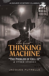 Cover The Great Thinking Machine