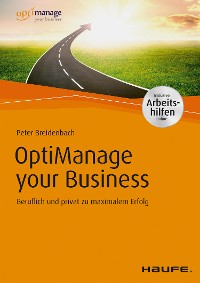 Cover OptiManage your Business - inkl. Arbeitshilfen online